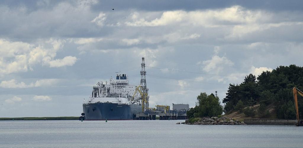 Seimas leido išpirkti SGD laivą