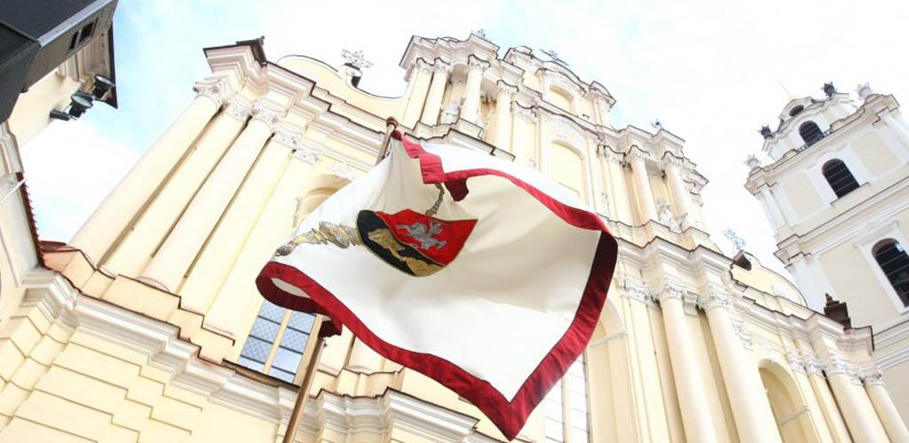 Tarptautiniame reitinge Vilniaus universitetas pakilo į 458 vietą