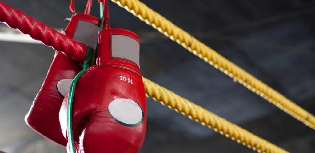 Lietuvoje – pirmas tarptautinis moterų bokso turnyras