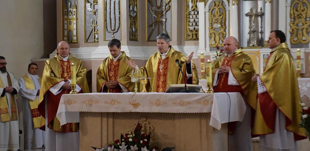 Žemaičių krikšto ir Žemaičių vyskupystės įsteigimo 600 metų jubiliejaus paminėjimas