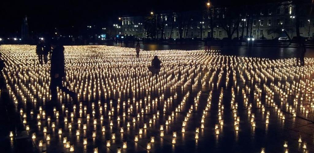 Šis sekmadienis – Pasaulinė diena žuvusiesiems eismo įvykiuose atminti