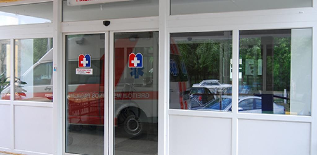 Paslaugų teikimas: situacija regiono medicinos įstaigose