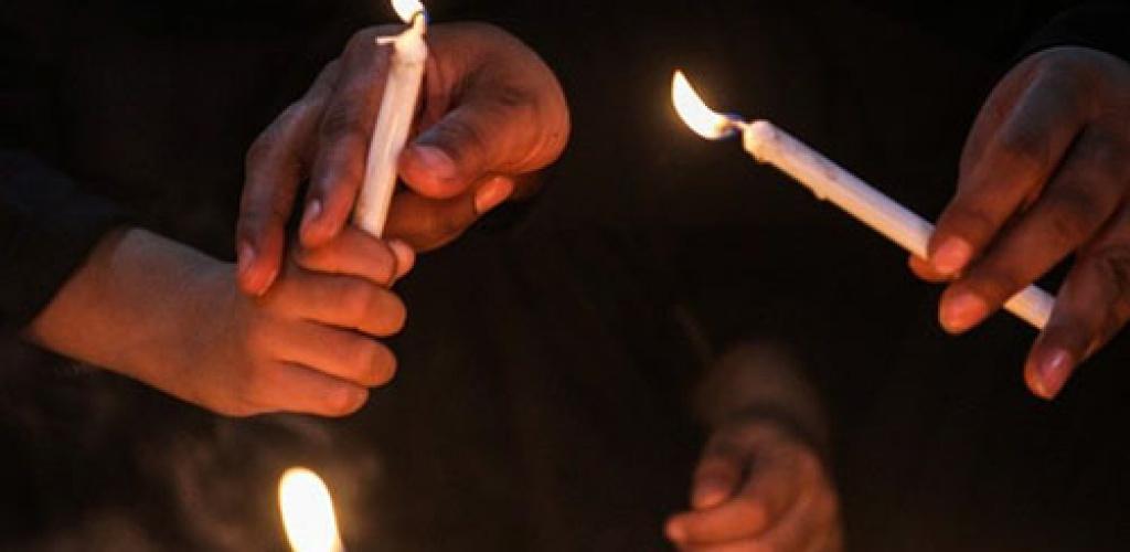 Religinės organizacijos Irake: dialogas gydo