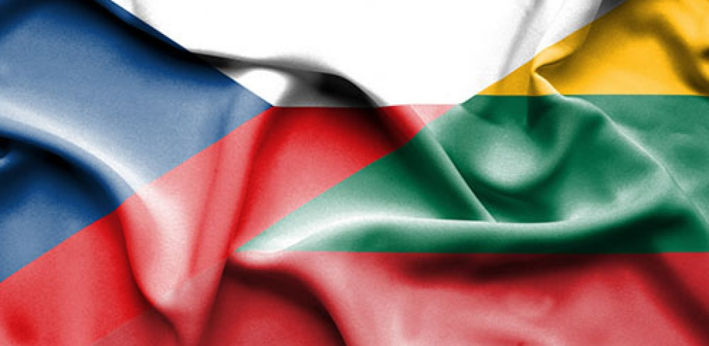 "Kultūros ministras S. Kairys: ""Lietuvą su Čekija sieja laisvės idėja"""