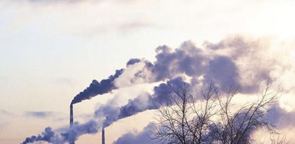 Dalyje Lietuvos fiksuojamas padidėjęs oro užterštumas kietosiomis dalelėmis – NVSC