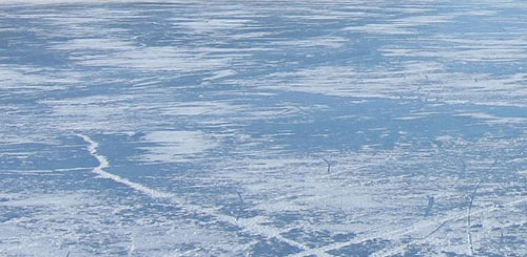Pavojai ant ledo – kaip jų išvengti