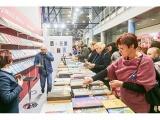 Vilniuje prasideda 21-oji knygų mugė
