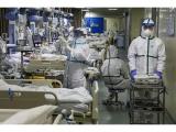 Koronaviruso protrūkio aukų skaičius pralenkė SARS pjūtį