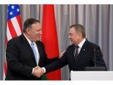JAV tikisi tiekti dujas Baltarusijai per Lietuvą, sako ambasadorius