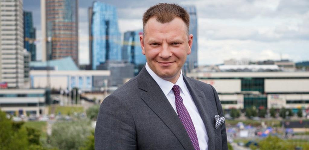 Lietuva prisijungė prie ambicingo tarptautinio projekto